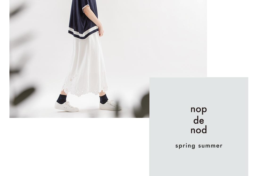 nop de nod spring summer