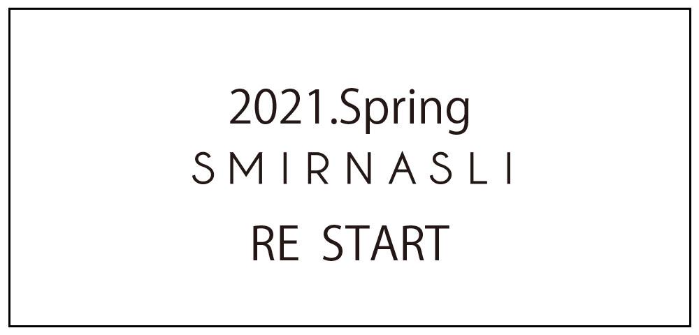 SMIRNASELがBrushUpして リニューアルオープン!